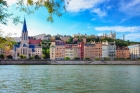 Property in Lyon and Area