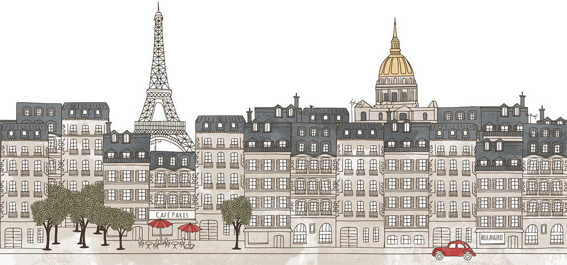 Quick guide for Americans buying property in France