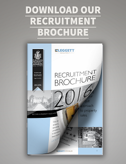 brochure recruitment