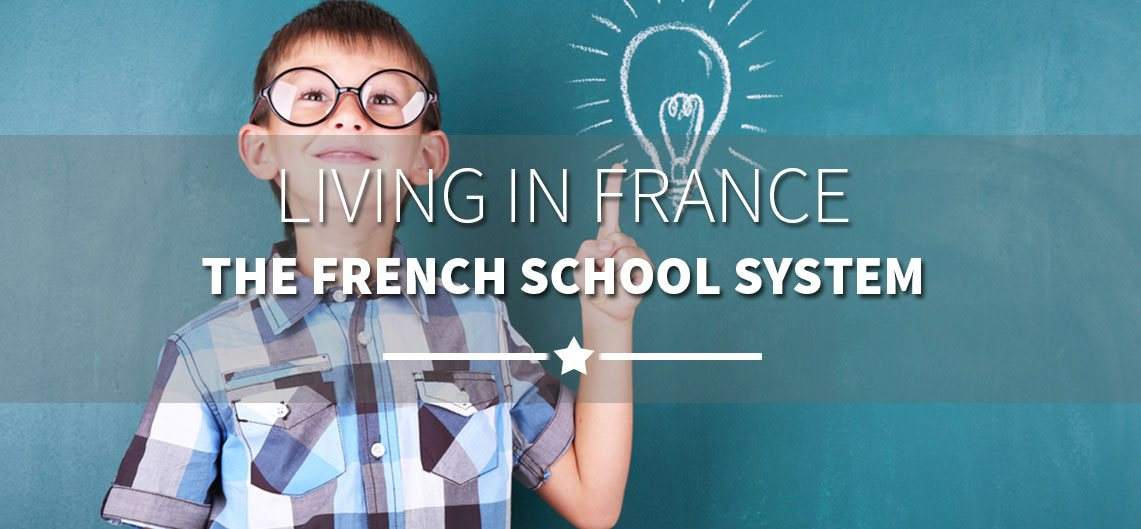 French School System