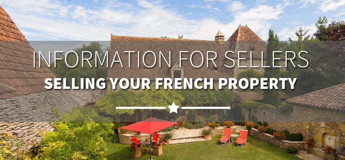 Selling your French property